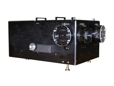 500mm focal length monochromator / spectrometer, McPherson Model 205