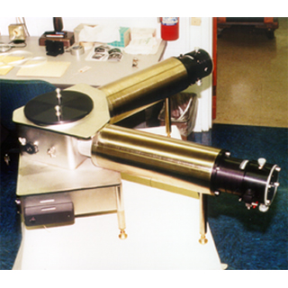 1000mm focal length vacuum spectrometer