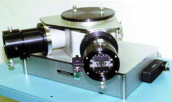 500mm focal length vacuum spectrometer