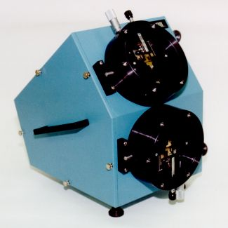 200mm focal length monochromator / spectrometer, McPherson Model 272