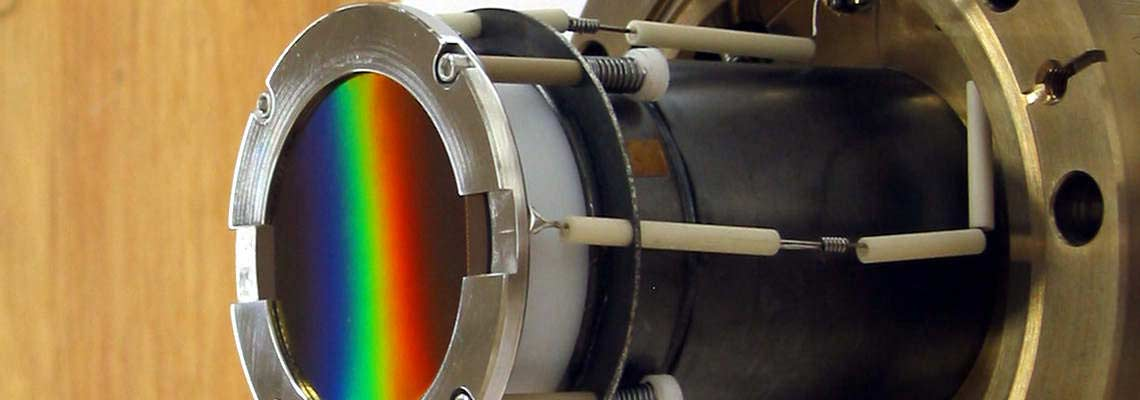 monochromators  spectrometers  optical systems for